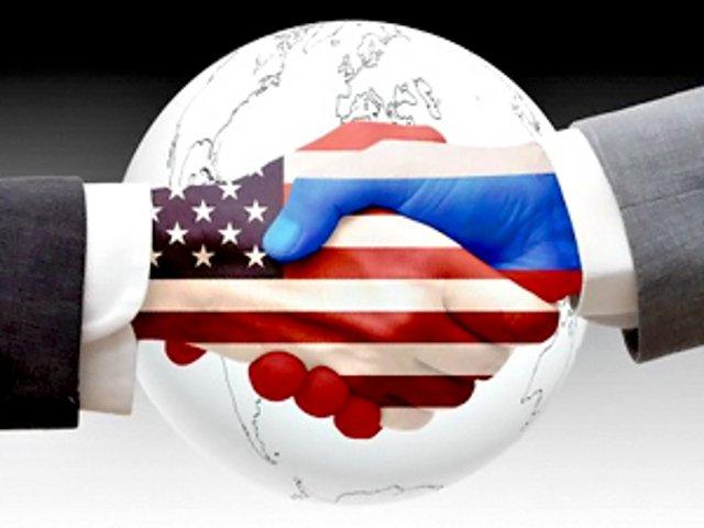 Россия — США (1 выпуск)