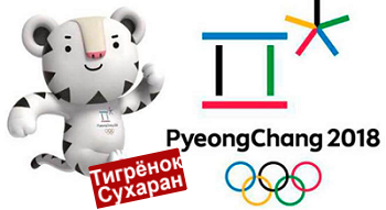 Мнение русского обывателя. Олимпиада 2018