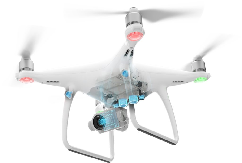 Мой первый дрон. Аукцион для моих подписчиков!