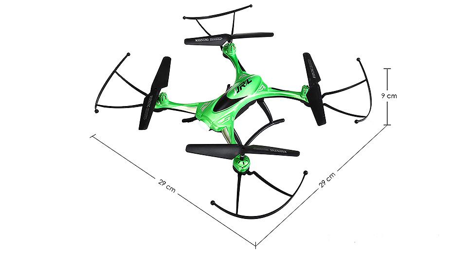 JJRC H31 антивандальный дрон